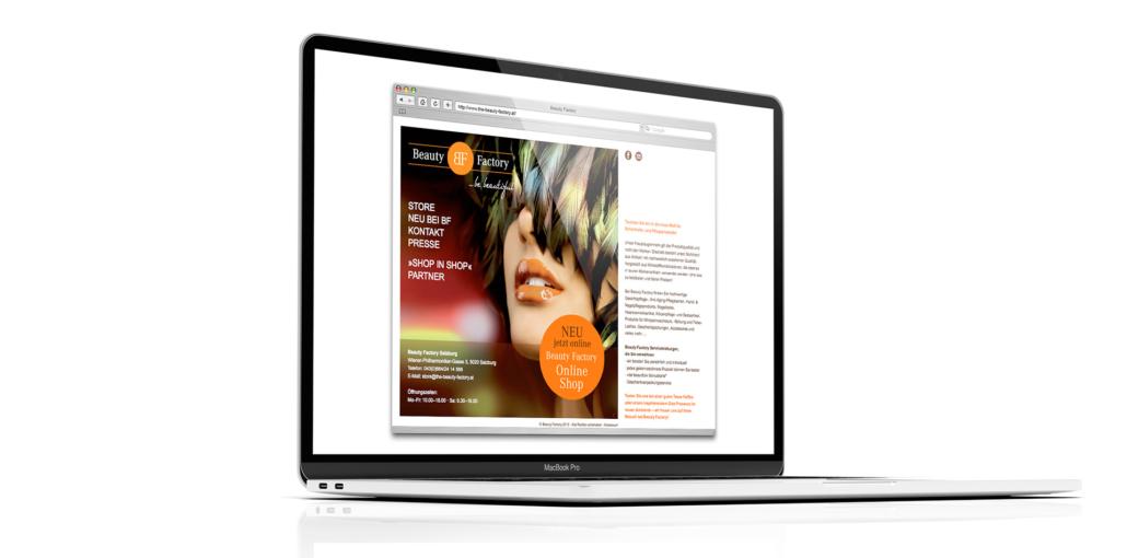 Web Design, Brand Design